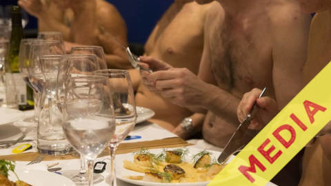 Le restaurant naturiste O'Naturel ferme définitivement