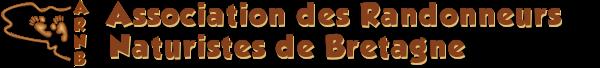 l'Association des Randonneurs Naturistes de Bretagne.